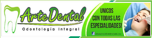 ARTE DENTAL ODONTOLOGIA INTEGRAL