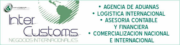 INTER CUSTOMS / HAYDEAR LTDA AGENCIA DE ADUANAS
