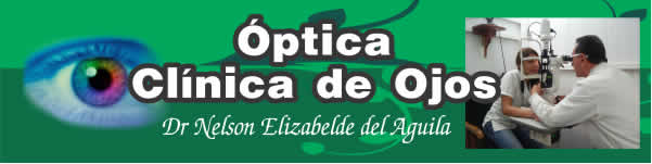 OPTICA CLINICA DE OJOS