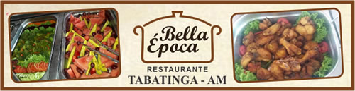 RESTAURANTE BELLA EPOCA