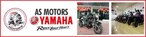 AS MOTORS - YAMAHA AV. INTERNACIONAL  (c)