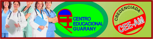 CENTRO EDUCACIONAL GUARANY
