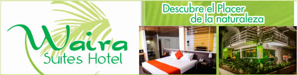 WAIRA SUITES HOTEL