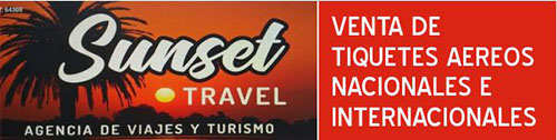 SUNSET TRAVEL AGENCIA DE VIAJES Y TURISMO